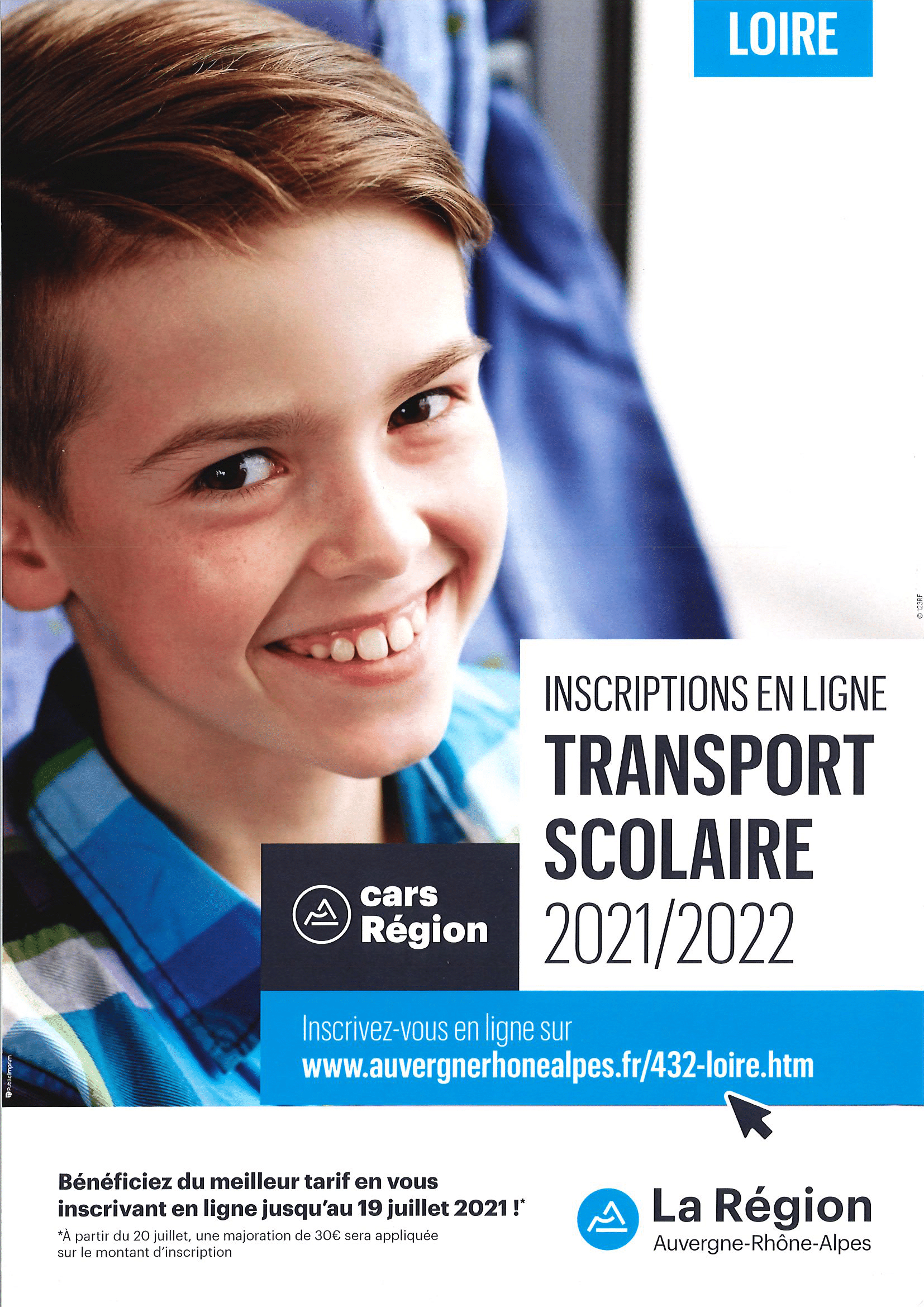Inscription transport scolaire 2021 2022 1